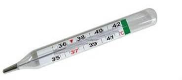 I Termometri Scienza Fisica El termómetro es el instrumento que suele utilizarse para medir la temperatura. scienza fisica